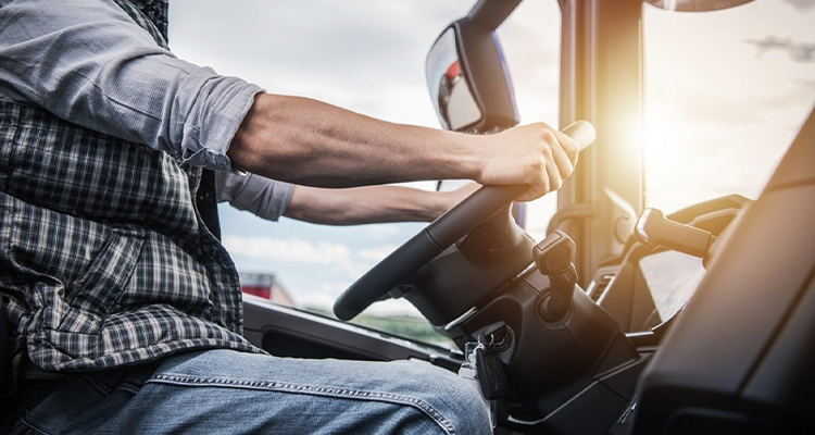 Top Five Aspects Of Professional Truck Driver Training