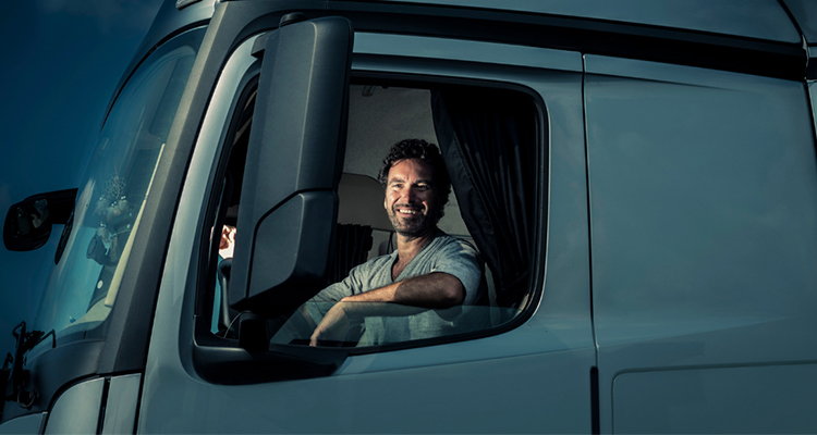 5 Must Have Qualities Of A Good Truck Driver