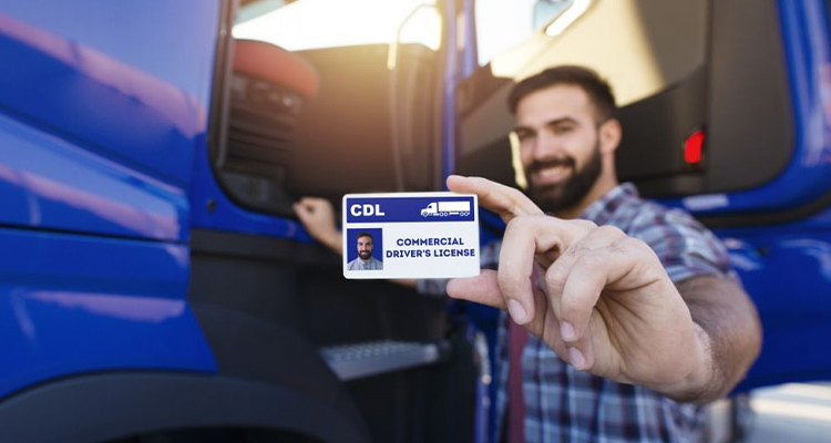 Top 4 Benefits Of Having A Commercial Driver's License (CDL)