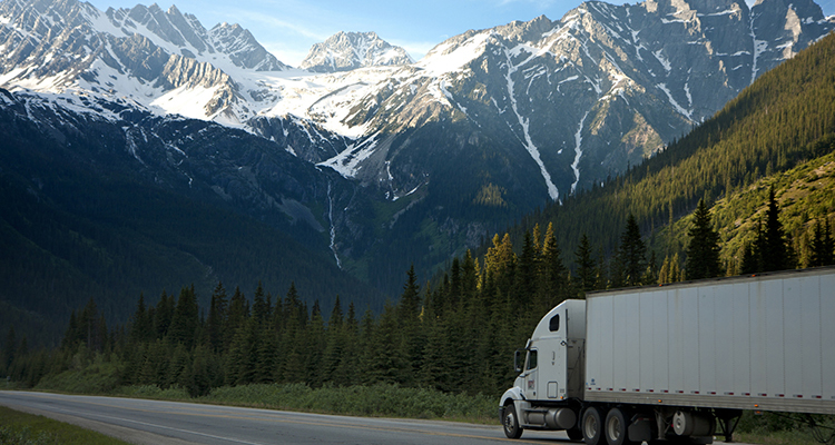 6 Reasons Why Truck Driving Is A Good Career Choice In Canada
