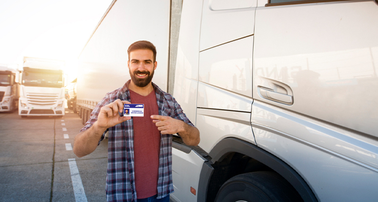 Top 2 Reasons For Failing A CDL Test & How to Avoid Them