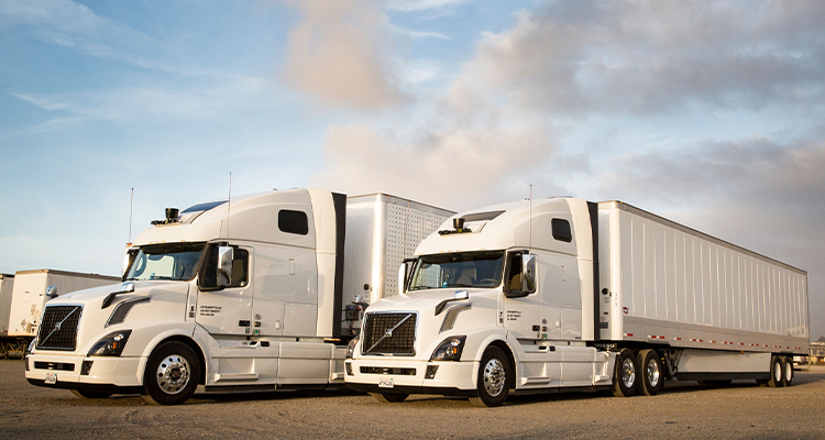 3 Signs Commercial Trucking Is The Perfect Career For You