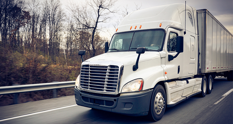 Common Mistakes That A CDL Driver Can Make