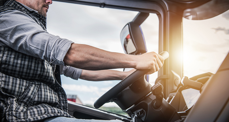 How To Overcome Anxiety As A Truck Driver On The Road