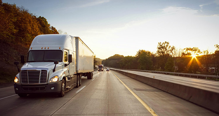Effective Ways To Minimize Hazards While Driving Big Rigs